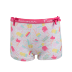 Fun2wear meisjes boxershort 'Ice cream' roze